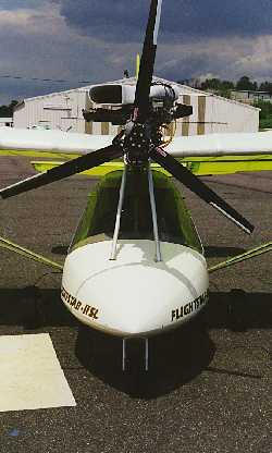 Flightstar II SL - ByDanJohnson com