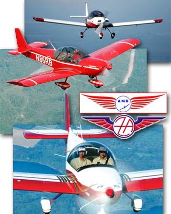 Eastman Aviation (formerly AMD) Archives - ByDanJohnson com