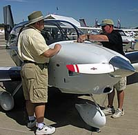 Pete Krotje on Jabiru Engines & Aircraft - ByDanJohnson com
