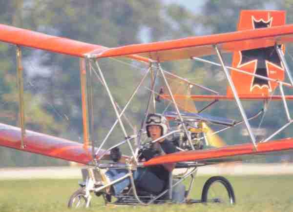 Loehle aviation easy riser bydanjohnson