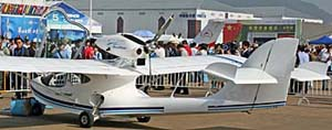 interest in aviation essay