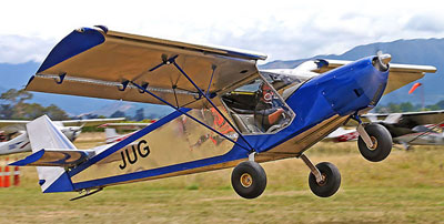 Proving STOL Means