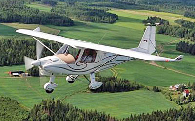 Germany's Top 10 Ultralights by Aerokurier - ByDanJohnson com