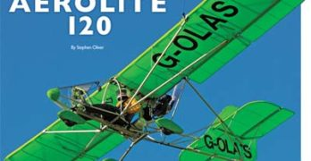 Aerolite 120 Launches in Britain and Ireland