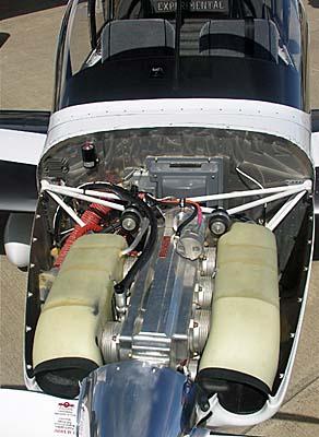 Jabiru Engines' Battle With Australian Government