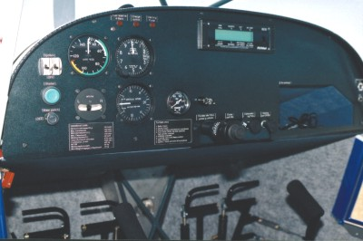 Aeropro EuroFox - ByDanJohnson com