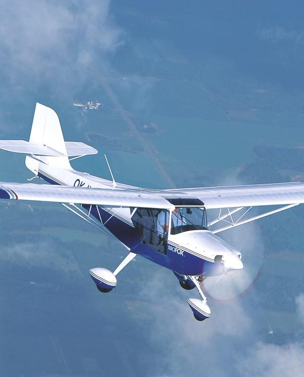 Aerotrek Aircraft - ByDanJohnson com