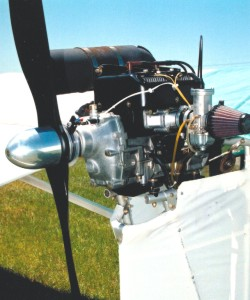 it\u0027s a winner; cgs hawk sport bydanjohnson comrotax 447 \u2013 all bensinger needs and wanted for his single place hawk sport is this 40 hp rotax 447 single carburetor engine climb was more than 800 fpm on