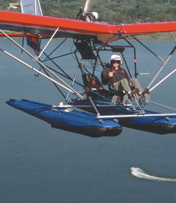 Microlight Floats For Sale
