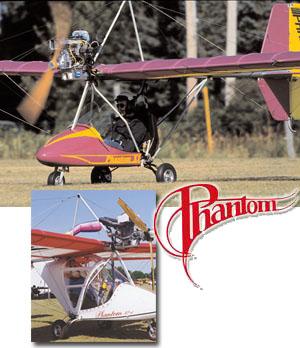 Phantom Aeronautics LLC Archives - ByDanJohnson com