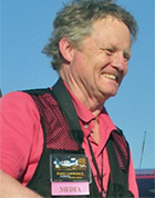 James Lawrence Light Sport Aviation expert