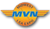 logo for Midwest LSA Expo