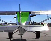 Just Aircraft SuperSTOL — Big Sky Aviation Builder Assist
