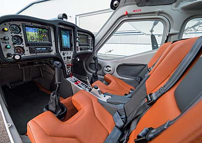 Remos G3 600 Aurora Flight - YouTube