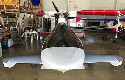 The Aero Adventure Continues — Aventura Light Seaplane Kit