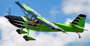 Kitfox Is Bringing 2017 Speedster to EAA AirVenture