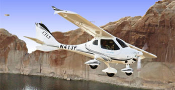 Update: Flight Design and its Popular CTLS Light-Sport Aircraft