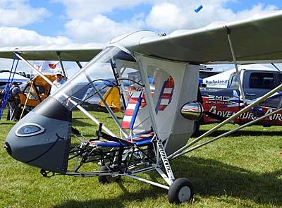Emg Electric Motor Glider Archives