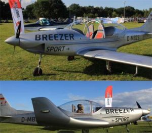 ... Light Sport Aircraft Models. Hereu0027s Our Earlier Looks At Breezer When  First Announced In The U.S. And Breezer II When Updated. Design Ideas