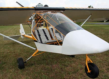 Do You Avoid Taildraggers …and therefore Kolb Aircraft? This
