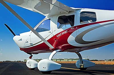 US Sport Planes Takes Over North American Sales of Jabiru