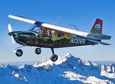 Universal Aircraft Jack System