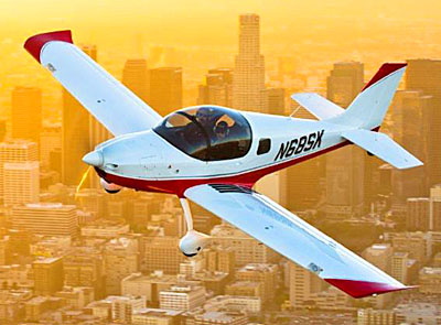 The Ready To Fly SLSA Sling 2 Runs From $132,000 For A Basic Model To  $165,000 For A U201cGarmin IFRu201d Version. You May Not Consider That  U201caffordable,u201d But It ...