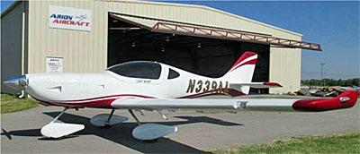 Jabiru Aircraft Engines Enters New Generation of U S