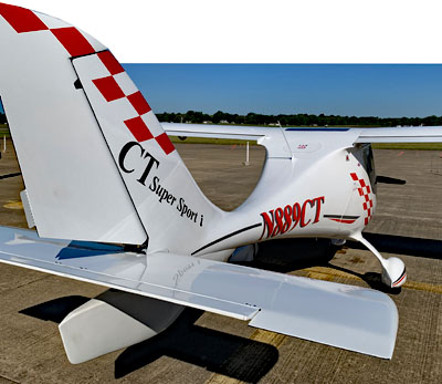 ByDanJohnson com - News & Video on Light-Sport Aircraft
