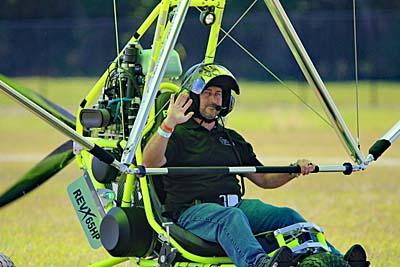 ByDanJohnson com - News & Video on Light-Sport Aircraft